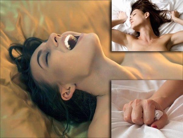 Guia completo da masturbação feminina