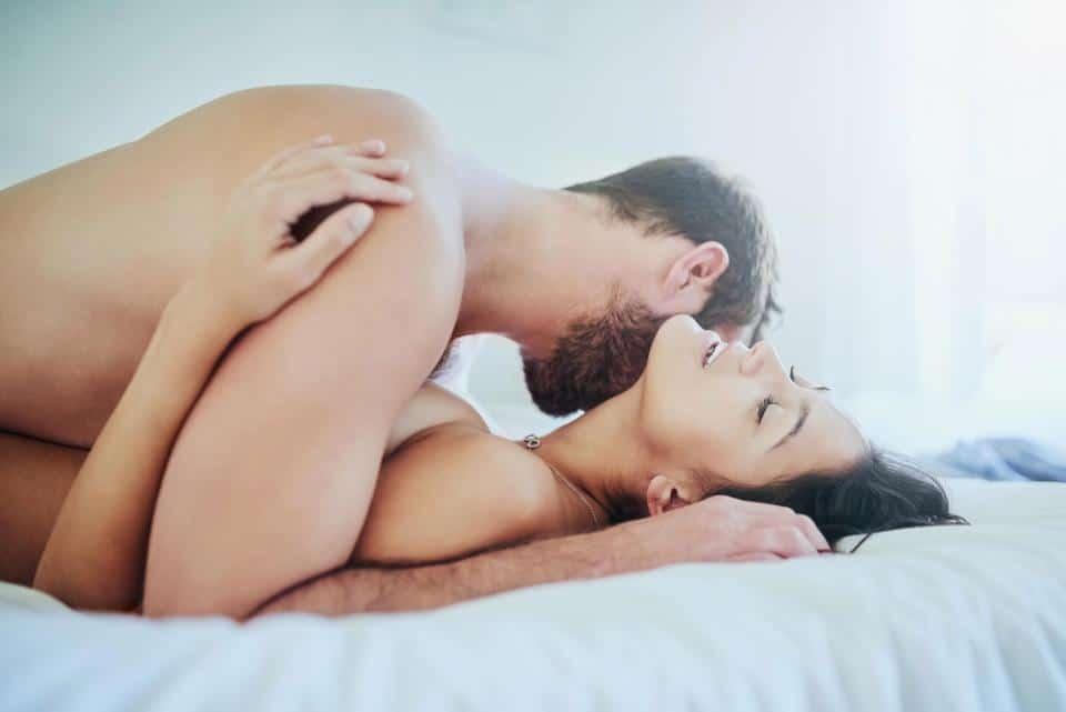 na hora do sexo