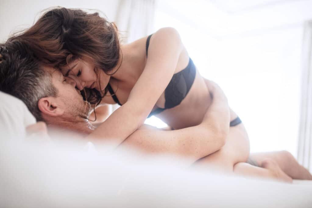 Na hora do sexo: o que não falar