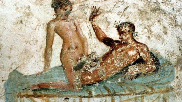 Roma Antiga e Curiosidades: como o sexo mudou a história?