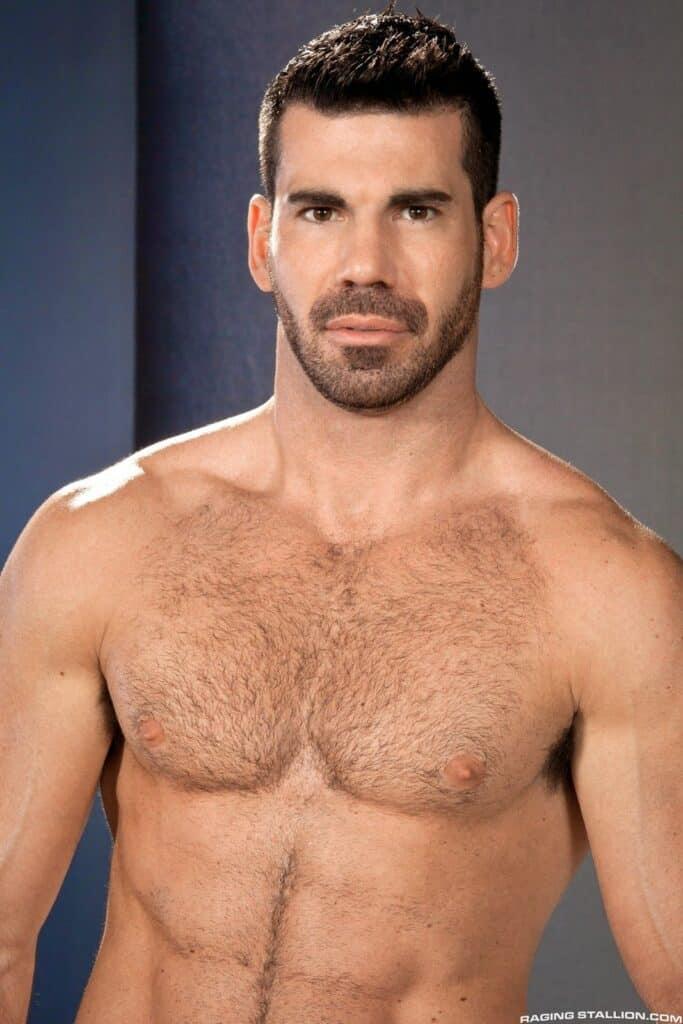 pornô gay Billy Santoro