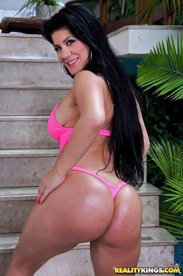 celebridade pornô Bruna Ferraz