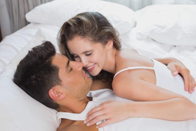 Curiosidades sobre sexo que talvez você não conheça