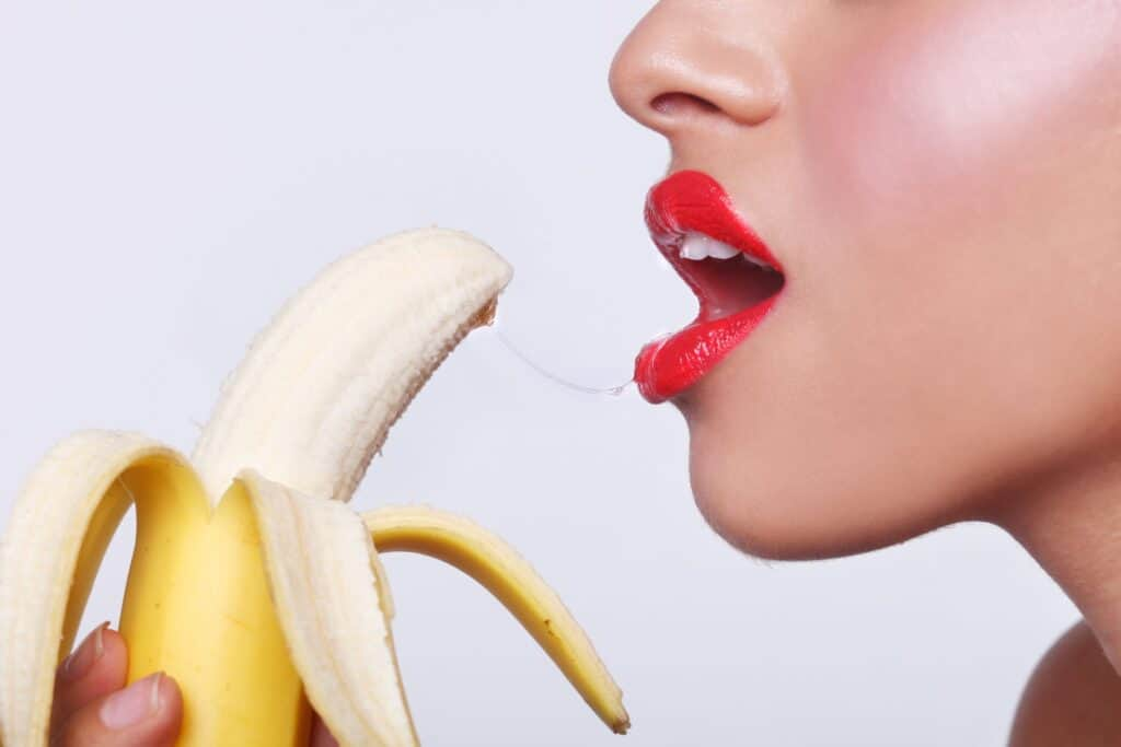 Mulheres Sexo Oral