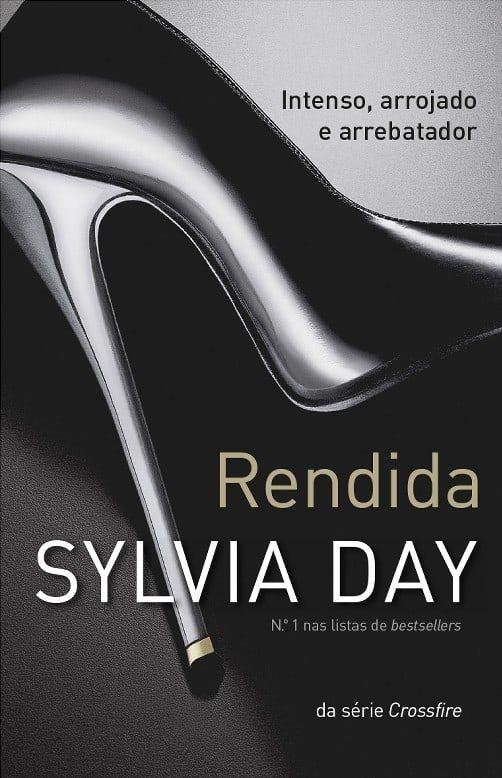 Livros eróticos - intenso, arrojado e arrebatador