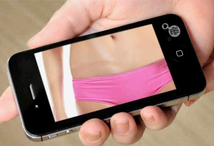 O que é o Sexting?