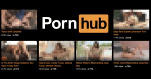 maior site pornô do mundo