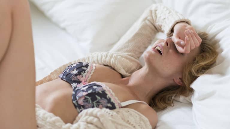 como fazer sexo oral nas mulheres