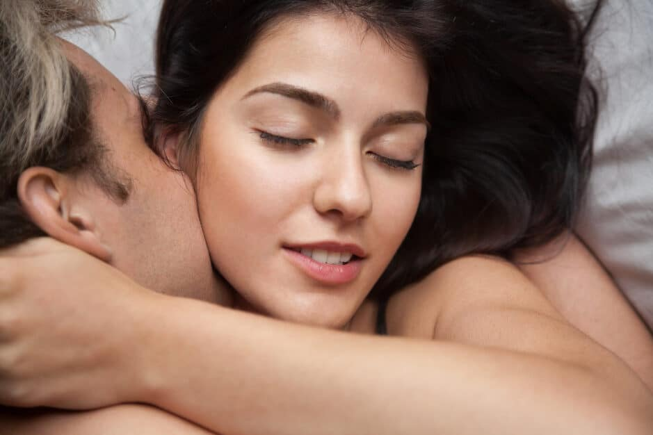 Orgasmo duradouro