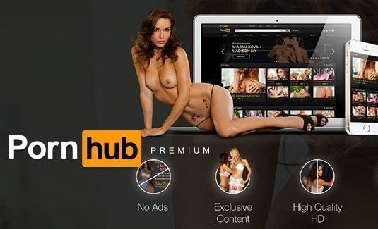 Pornhub: As 10 categorias mais acessadas