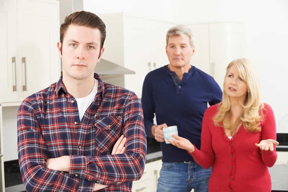 Como assumir para os pais que é gay ou lésbica?