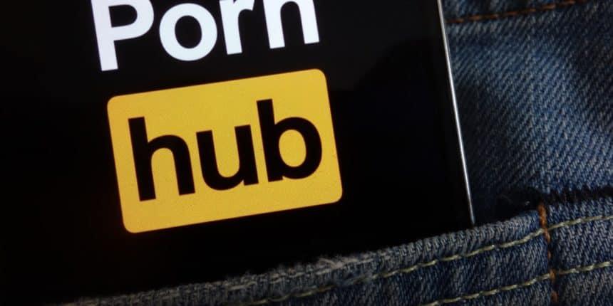 Pornhub: Um dos sites adultos mais acessados do mundo