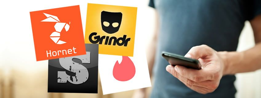 Melhores aplicativos gay e sites de relacionamento gay