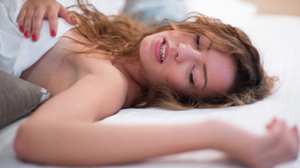 masturbação femninina