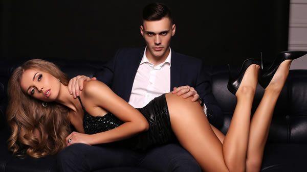 As fantasias sexuais das mulheres: O que elas desejam no sexo?