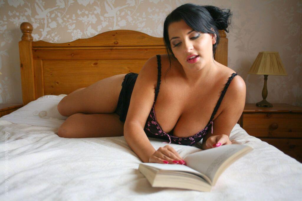 Livros pra fazer sua mulher gozar sozinha