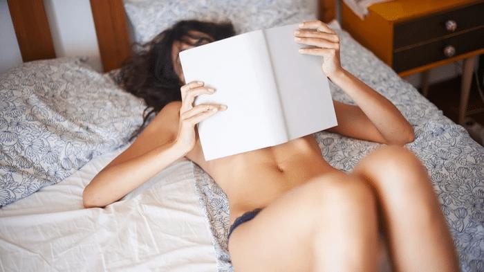 literatura erótica
