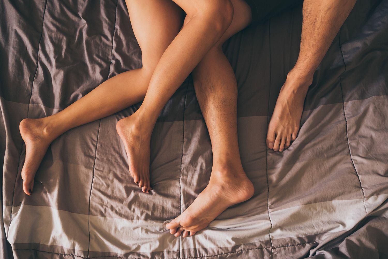 Quando não se tem sexo com frequência: como reage o corpo