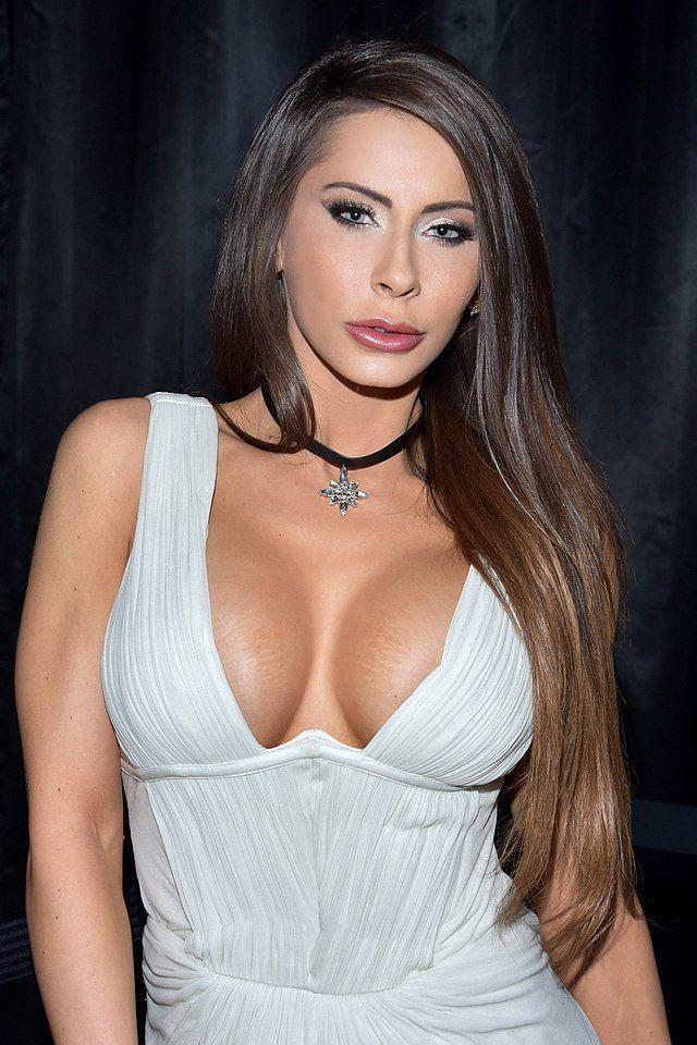 atrizes pornôs mais acessadas 10