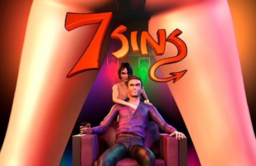 7 Sins - jogos pornô