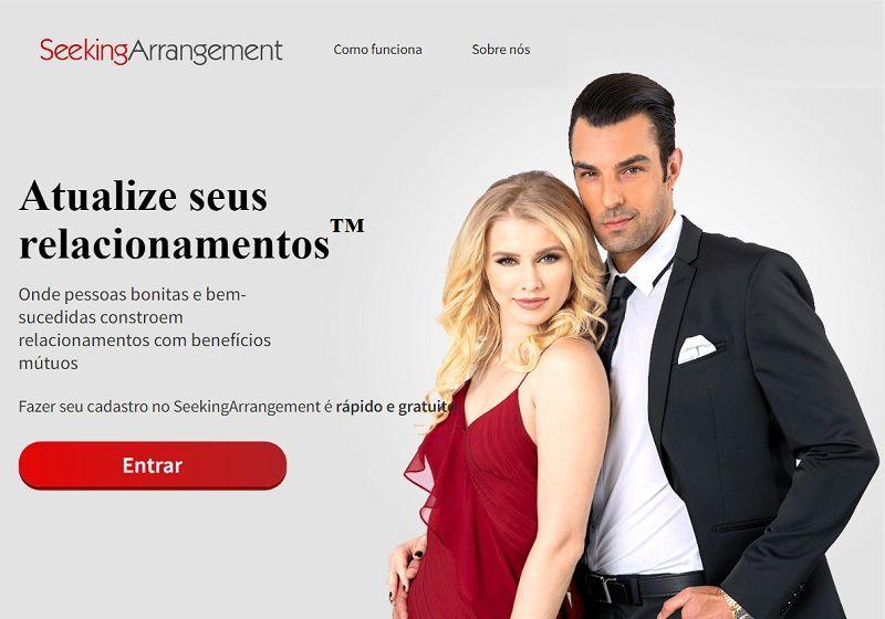 seeking arrangemet