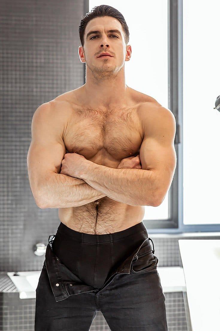 Atores Porno Estadounidenses top 10 atores pornô gays mais pesquisados em 2020 - conheça