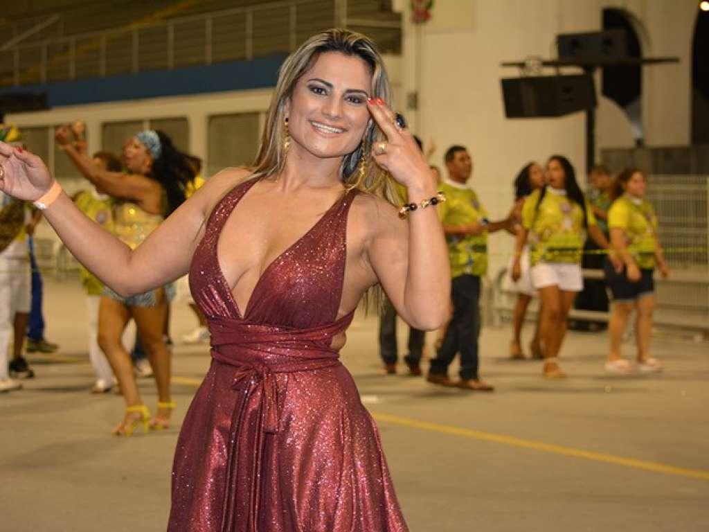 As atrizes pornô brasileiras