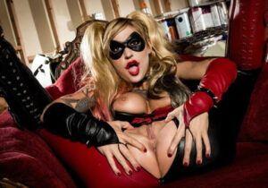 Vídeos de sexo cosplay com mulheres gostosas