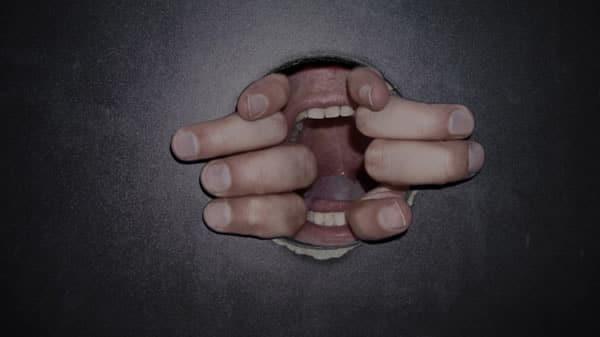Glory Holes: Um fetiche crescente