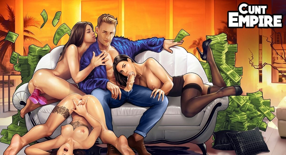 10 melhores Games Pornô do Brasil e Mundo
