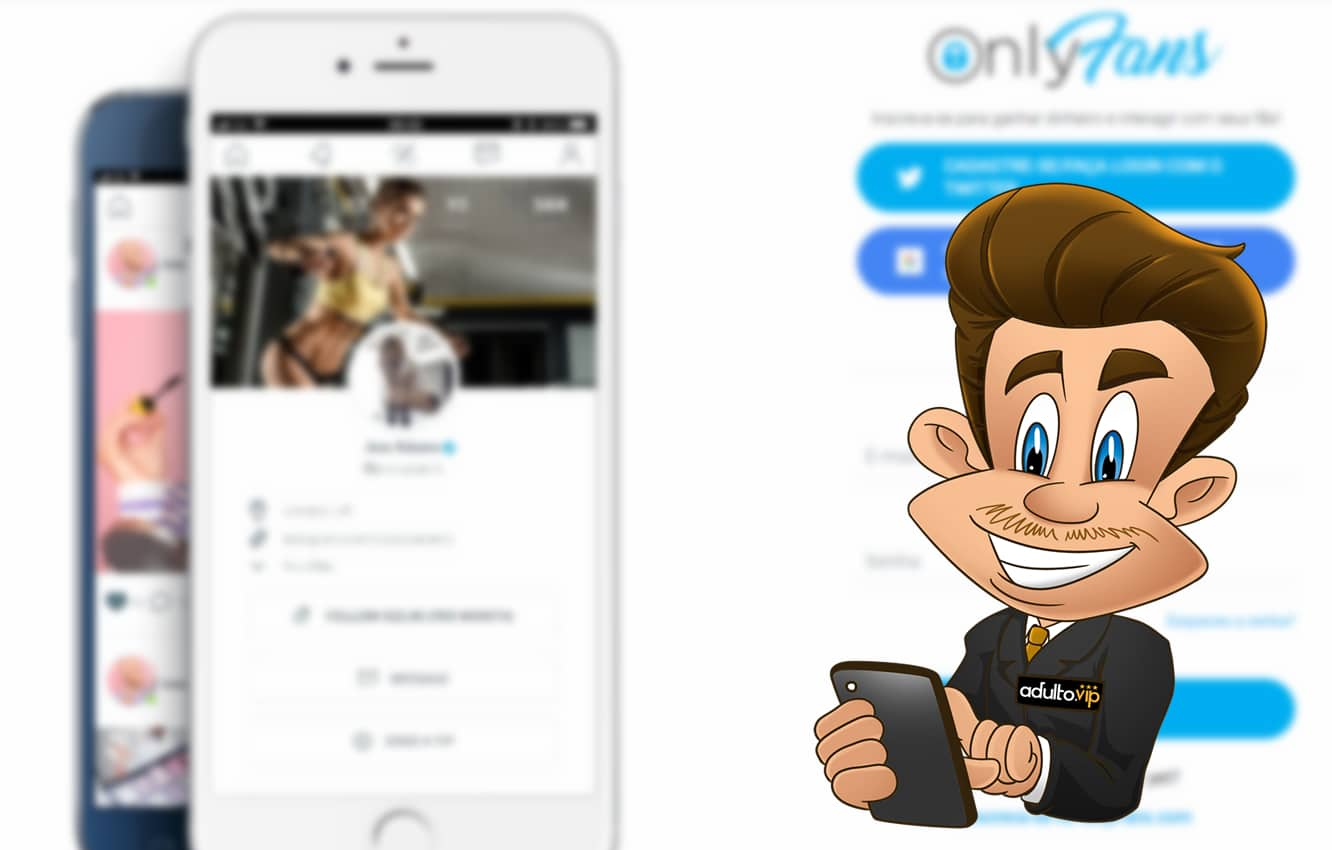 Only Fans - A rede social dos nudes