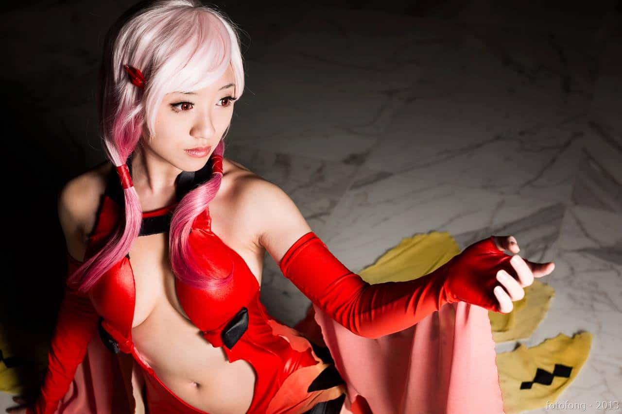 Super Cool Cosplay from Stella Chuu | Cosplayer Stella Chuu