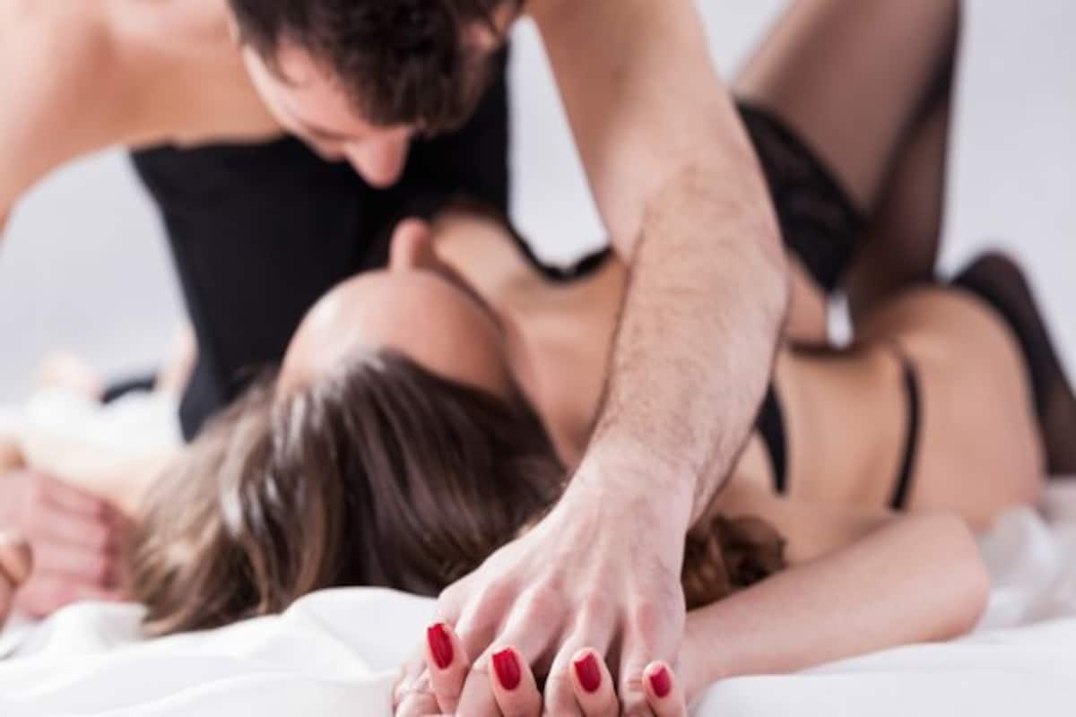 frequência sexual