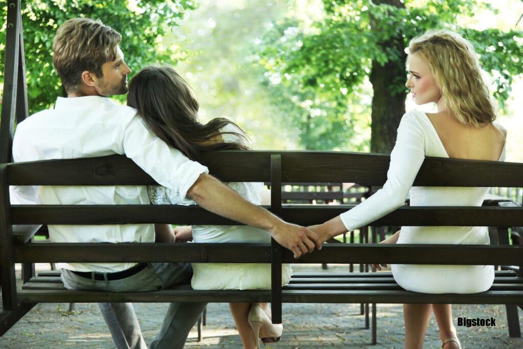 infidelidade masculina