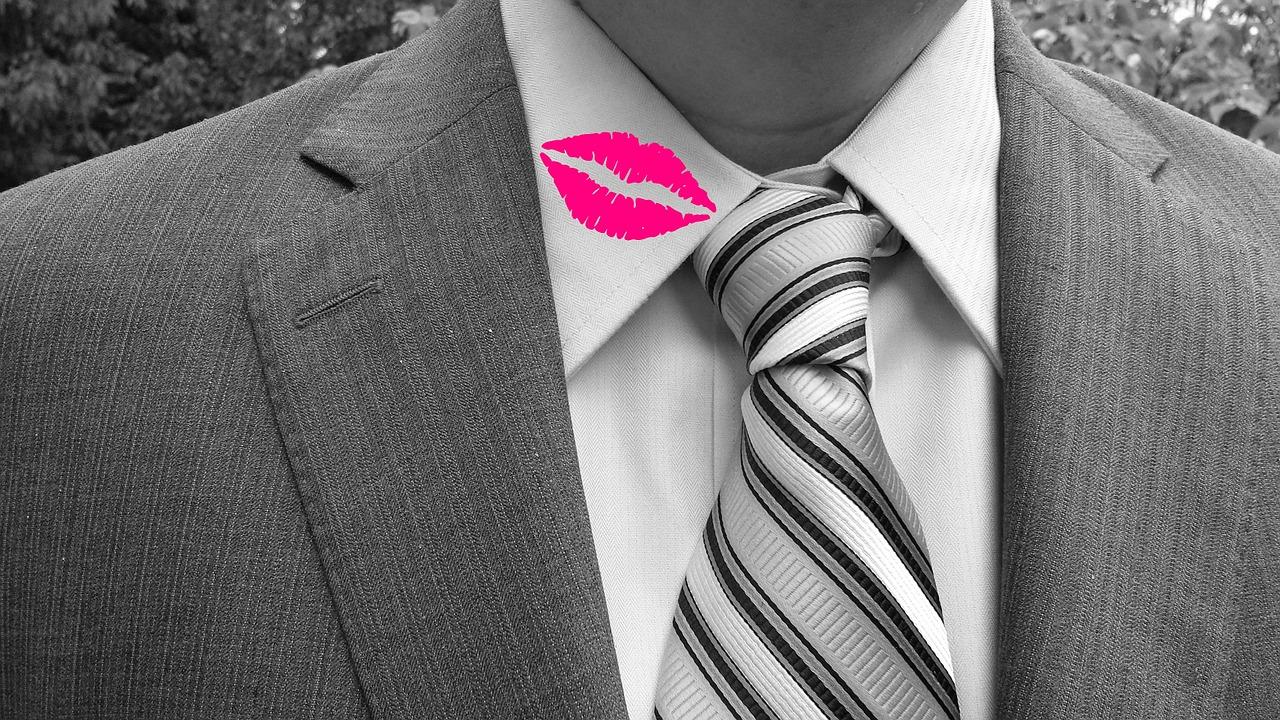 Infidelidade Masculina: Por que os homens traem?